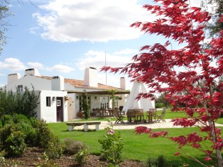Monte da Boavista,  Country  Family House