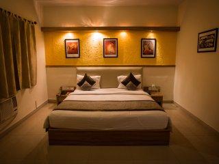 Sherwood  Suites - 2 BHK Suite (Marathahalli)