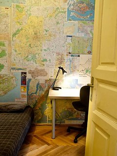 Office / third bedroom