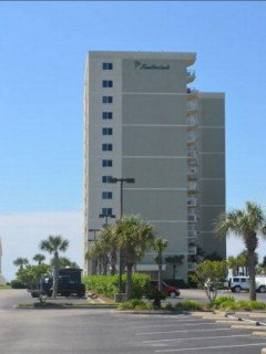 Tradewinds located in Orange Beach, Alabama.