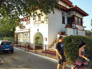 Vila Zoe in Mamaia/Constanta