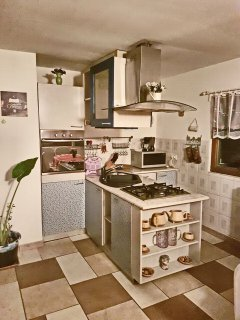 Kitchen..