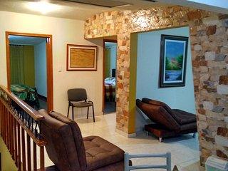 Hermoso apartamento de descanso, comodo y moderno esparcimiento y naturaleza