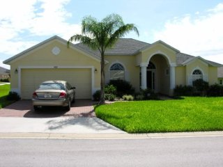 Luxury 4 Bed 3 Bath Home with Upgraded Furnishings on Large Corner Plot on