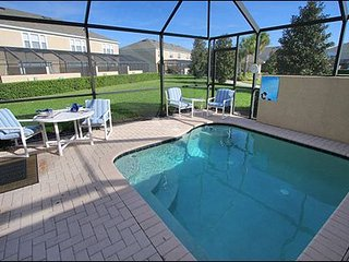 Beautiful 3 bed townhome with own private pool