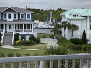 A Carolina Dream Home