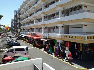 Apartment 2-2 Playa del Ingles