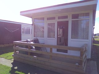 Holiday Chalet, Withernsea