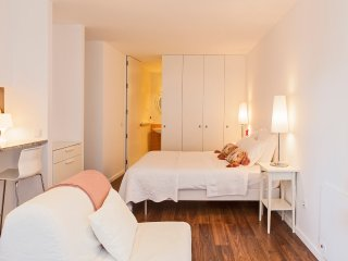A Porto Palace Heart Story - Airco, WIFI, Old Town centre of Porto