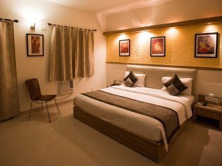 Sherwood  Suites - 3 BHK Suite (Marathahalli)