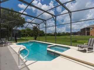 Beautifully Furnished Executive Home on Gated Community Near Disney.