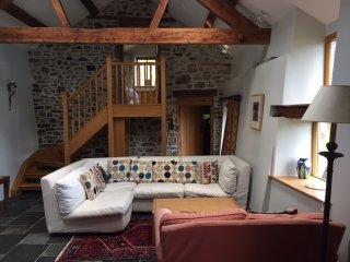 The Barn, Fron Goch, Machynlleth