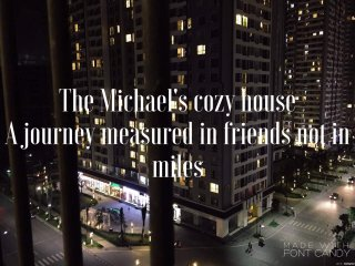 The Michael's Cozy House in the heart of Hanoi, Vietnam