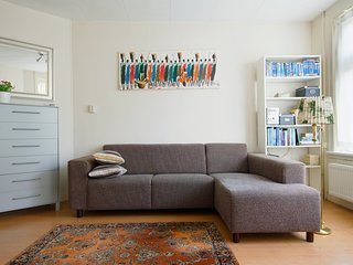 Comfy private appartment in center ring 55m2, Amsterdam