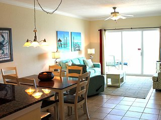 Crystal Shores West 306 Check out this breathtaking view!!!!