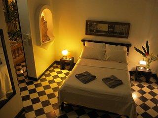 NEW : Casa Magdalena - The green oasis - Nathalie Room, Santa Marta