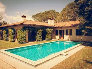 Villa Cima del Pomer, Monfumo