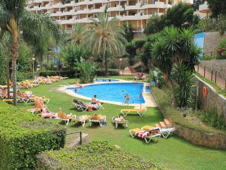 Puerto Banus holiday apartment rental