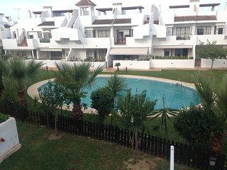 Atico en Urbanizacion Hacienda Golf en Islantilla