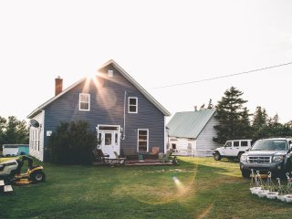Island Life Cottages, Brackley Beach, Vacation House, Charlottetown