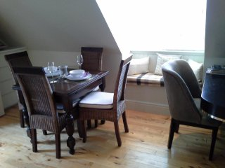 Bruach Lodge Self Catering Apartment, Arden