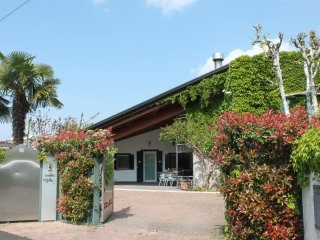 My Chic Garda House, Castelnuovo del Garda