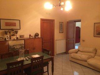 Appartamento in posizione strategica tra Pompei e Sorrento, nel cuore di C.mare!