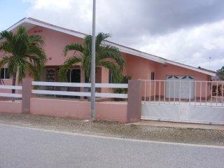 Villa Iguana, Sint Willibrordus