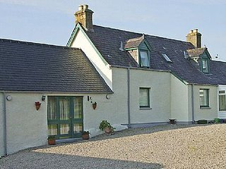One Bedroom, Fully Equipped, Self-Catering Annexe in Lairg