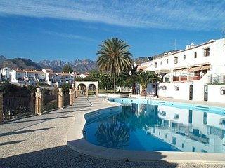 Lovely House in nice area, Nerja - Costa del Sol