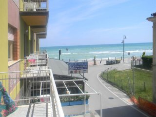 Trabocchi Coast_Sea side Apartment