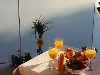 Apartmant Marin-Central location-Free parking