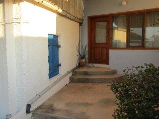 Eleni's beach guest house, Stavros