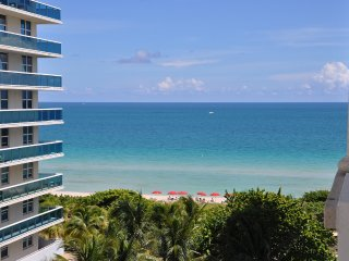 HOLIDAYS IN SURFSIDE .8 - 1 BEDROOM & 1 BATHROOM