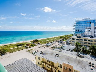 Surfside on the Ocean - F - 2 bed - 2 bath