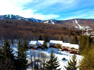 Edgemont Condo A3 ~ RA147237, Killington