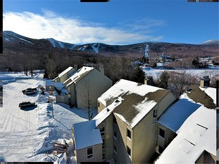 Whiffletree Condo Unit E6 ~ RA147214, Killington