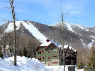 Lodges At Sunrise Village A304 ~ RA147238, Killington