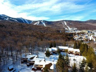 Edgemont  Condo A1 ~ RA147276, Killington