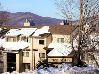 Pinnacle Condo Unit A14 ~ RA147221, Killington