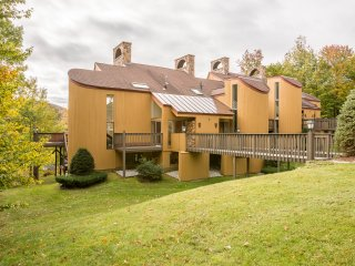 Winterberry Townhouse #4 ~ RA147209, Killington