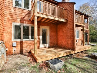 Glazebrook Townhouse Unit F3 ~ RA147187, Killington
