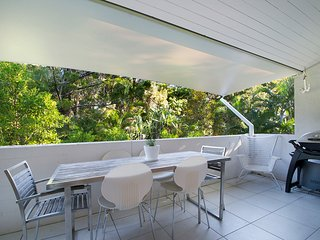 Litte Cove Terraces - Apartment 3 | WALK TO BEACH AND HASTINGS, Noosaville