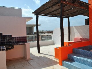 Beautiful Penthouse best location in Playa