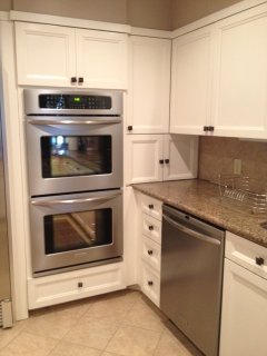 Oven,Microwave,Indoors,Kitchen,Room