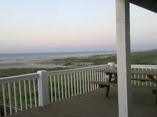 Beachfront Breeze