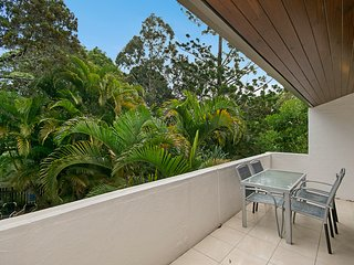 Little Cove Terraces - Apartment 5 | WALK TO BEACH AND HASTINGS, Noosaville
