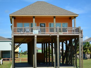 Saltwater Shack ~ RA146090, Crystal Beach