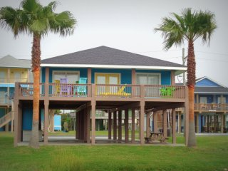 Ramada Inn ~ RA145989, Crystal Beach