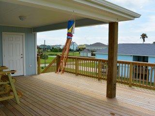 Robbins Nest ~ RA146043, Crystal Beach